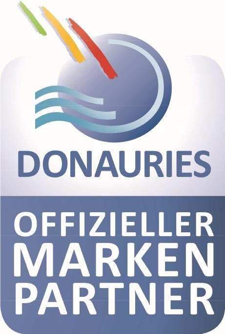 DONAURIES Logo